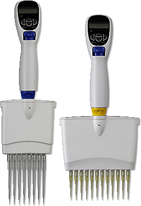 Excel™ Electronic Pipette