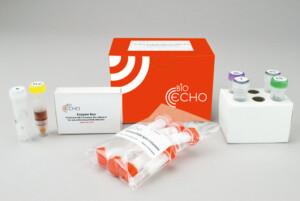 EchoLution Blood DNA Kit