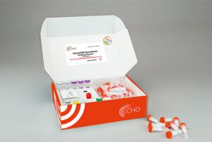 EchoLUTION Plant DNA Kit (50)