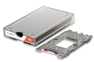 101-6114 Juno™ RX Interface Plate