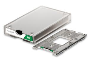 Juno™ HX Interface Plate