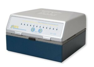 Electroporation Plate Handler