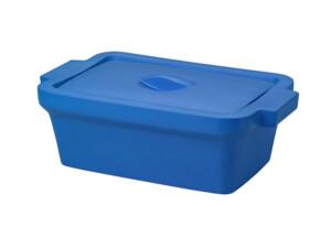 TruCool Ice Pan with lid - midi 4L