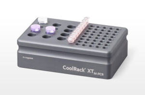 CoolRack XT M-PCR
