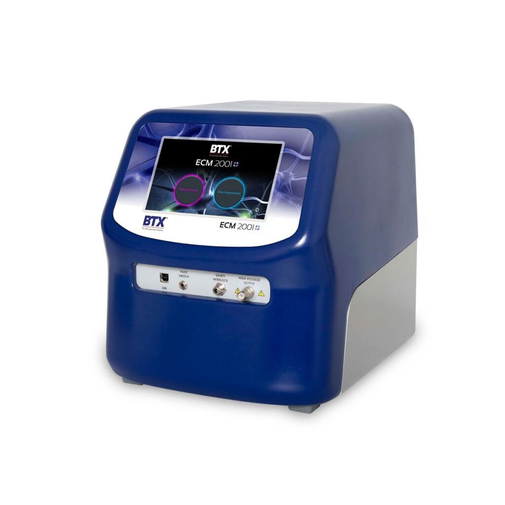 ECM 2001+ Embryo Manipulation System - 45-2047