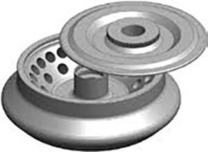 Accessory C0336 Centrifuge