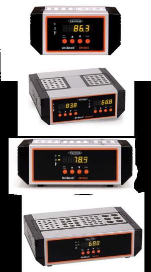 Techne Digital Dri-Block heaters DB100