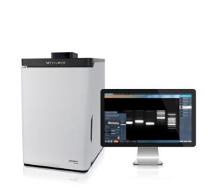Infinity CX5 Gel-Doc-System