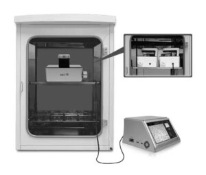 JuLI BR Live Cell Analyzer - Dual System