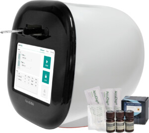 ADAM MC2 - a new standard of Automated Cell Counter