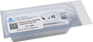 Moxi GO Cassettes, Type S+