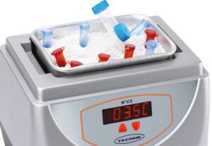 N°ICE electronic ice bucket