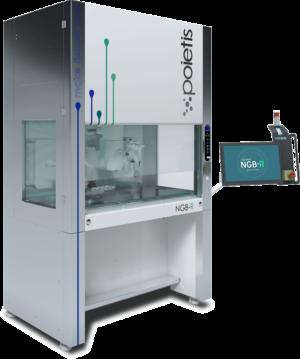 Poietis NGB-R™ - Next-Generation Bioprinting
