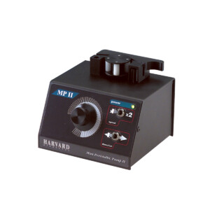 Mini-Peristaltic Pump