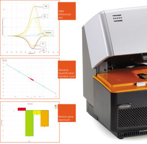 Prime Pro 48 Real-time qPCR machine