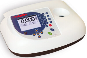 WPA S800+ visible spectrophotometer